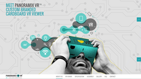 Branded VR