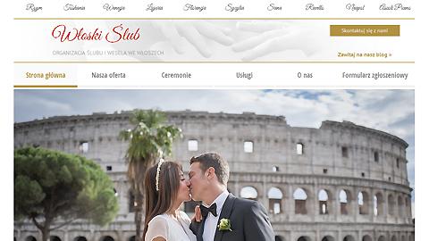 Włoski Ślub