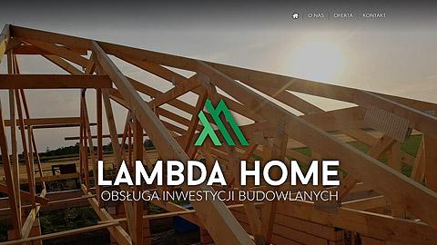 Lambda Home